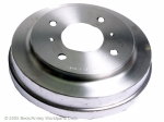 Beck Arnley - 083-2884 - Brake Drum
