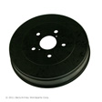Beck Arnley - 083-2966 - Brake Drum