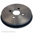 Beck Arnley - 083-3074 - Brake Drum