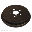 Beck Arnley - 083-3371 - Premium Brake Drum