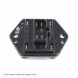 Beck Arnley - 204-0080 - Blower Motor Resistor