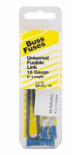 Bussmann - BP-FL-16 - Fuse Wire