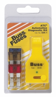 Bussmann - DIA-1 - Diagnostic Kit