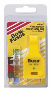 Bussmann - DIA-2 - Diagnostic Kit