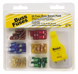 Bussmann - NO.44 - Assortment