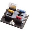 Bussmann - BP-15600-06-20 - 6 POLE ATC Block
