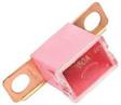 Bussmann - FLD-30 - Bolt-mount Cartridge Fuses - 30A - Pink