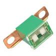 Bussmann - FLD-40 - Bolt-mount Cartridge Fuses - 40A - Green