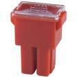 Bussmann - FLF-50 - Female Cartridge Fuses - 50A - Red