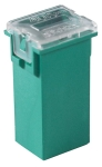 Bussmann - FMX-40 - Female Maxi Fuse - 40A - Green