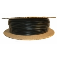 Cal-Stripes - 37-711 - Black Half Round Fender Trim 1/4
