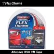 Cowles - S37790 - Flex Chrome Molding 1