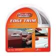 Cal-Stripes - T5600 - Clear U Channel Edge Trim 18'