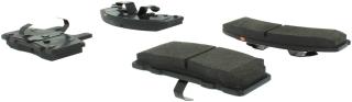 Centric - 105.03690 - Ceramic Brake Pads