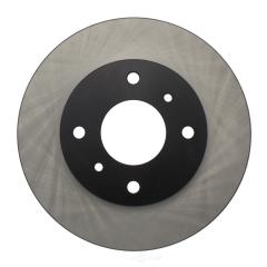 Centric - 120.42041 - Premium Brake Rotor