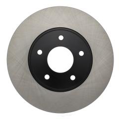 Centric - 120.42071 - Disc Brake Rotor
