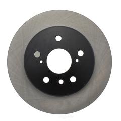 Centric - 120.44117 - Disc Brake Rotor