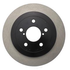 Centric - 120.47011 - Disc Brake Rotor
