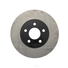 Centric - 120.63041 - Disc Brake Rotor