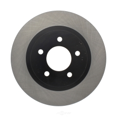 Centric - 120.63045 - Disc Brake Rotor