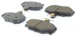 Centric Parts - 105-03910 - Posi-Quiet Ceramic Pad