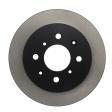 Centric - 120.40017 - Disc Brake Rotor