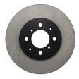 Centric - 120.40021 - Disc Brake Rotor