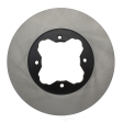 Centric - 120.40022 - Disc Brake Rotor