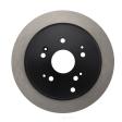 Centric - 120.40059 - Disc Brake Rotor