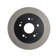 Centric - 120.40068 - Premium Brake Rotor