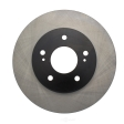 Centric - 120.42059 - Disc Brake Rotor