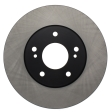 Centric - 120.42069 - Premium Brake Rotor