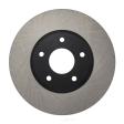 Centric - 120.42070 - Premium Brake Rotor