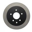 Centric - 120.42077 - Disc Brake Rotor