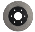 Centric - 120.42084 - Premium Brake Rotor