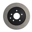 Centric - 120.42088 - Premium Brake Rotor