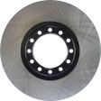 Centric - 120.43019 - Premium Brake Rotor