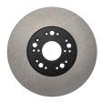 Centric - 120.44083 - Disc Brake Rotor