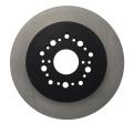 Centric - 120.44084 - Premium Brake Rotor