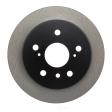 Centric - 120.44085 - Disc Brake Rotor