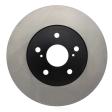 Centric - 120.44088 - Disc Brake Rotor