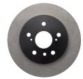 Centric - 120.44089 - Disc Brake Rotor