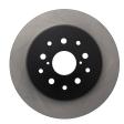 Centric - 120.44090 - Premium Brake Rotor