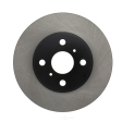Centric - 120.44092 - Disc Brake Rotor