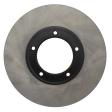Centric - 120.44108 - Premium Brake Rotor