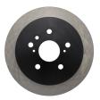 Centric - 120.44132 - Premium Brake Rotor