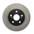 Centric - 120.44135 - Disc Brake Rotor