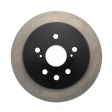 Centric - 120.44142 - Disc Brake Rotor