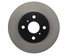 Centric - 120.44143 - Disc Brake Rotor
