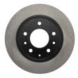 Centric - 120.45064 - Disc Brake Rotor